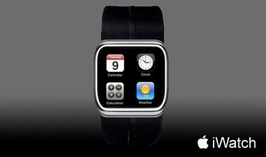 Apple iWatch to Use Intel Chips