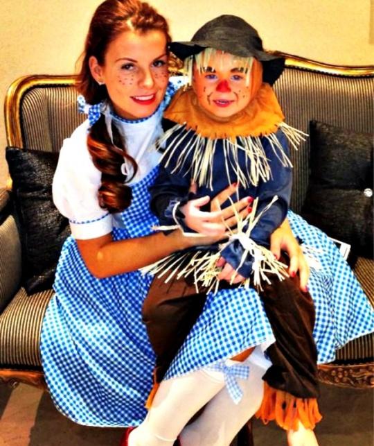'Wizard of Oz'