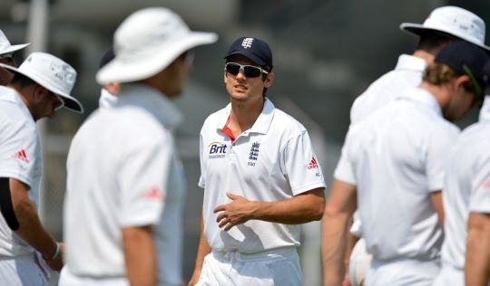 3rd Test, Day 5: England Need 41 Runs to Win