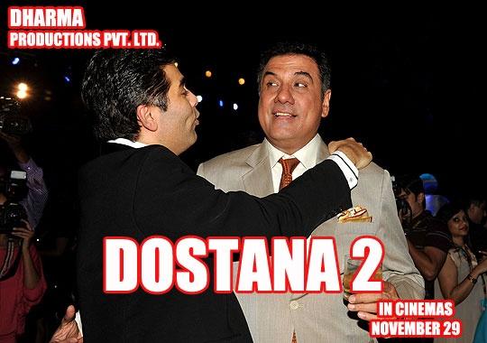 Dostana 2