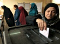 Egyptians Vote on Islamist-backed Constitution