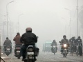 Fog Blinds UP, Disrupts Railway Traffic