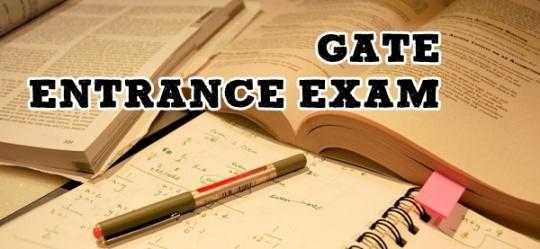 Gate Exams