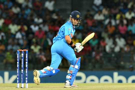 Gautam Gambhir