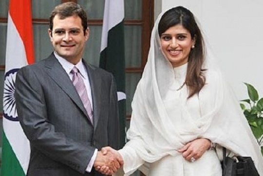 Rahul Gandhi Gets Married
