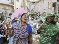Hindu Temple Demolished in Pakistan