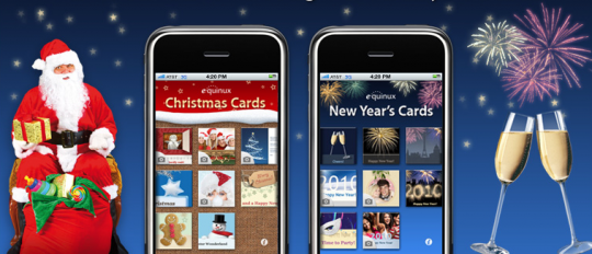 Make Greeting Cards With This iPhone App