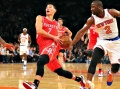 Linsanity returns to New York, Rockets win