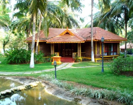 airali Ayurvedic Health Village, Kerala