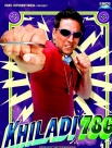 Review: Khiladi 786