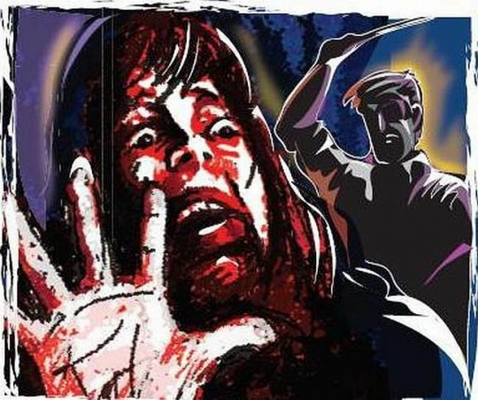 'Dis-honour Killing': Brother Beheads Sister