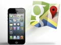 Google Maps Back to Apple iOS