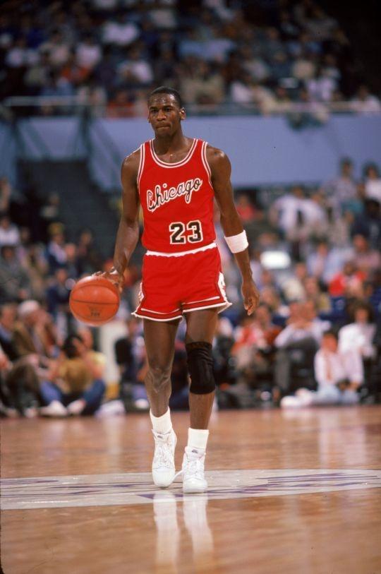 Michael Jordan (32,292)