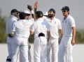 3rd Test, Day 2: Monty Panesar Strikes Early to Dent India