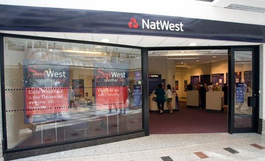 Natwest online
