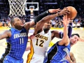 Orlando Magic Stun LA Lakers