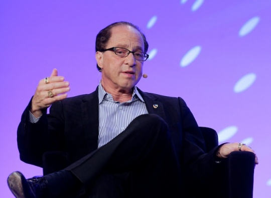 Google Hires Ray Kurzweil as &lsquo;Director of Engineering&rsquo;