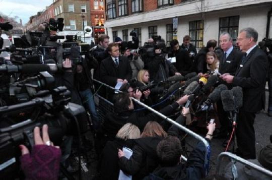 Victim of Royal Prank, Kate Middleton's Nurse Found Dead