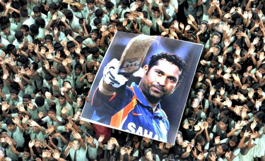 Sachin Deserves a Final Farewell Match