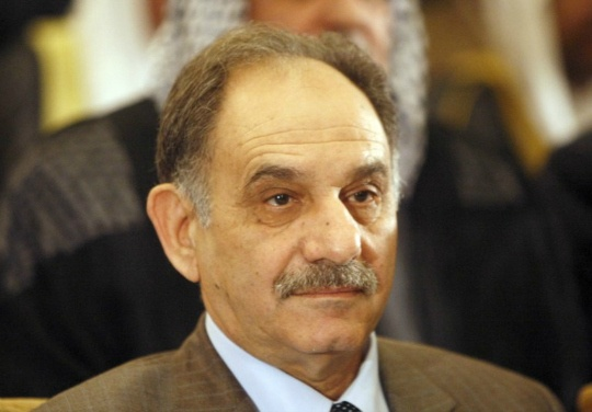 Saleh al-Mutlak