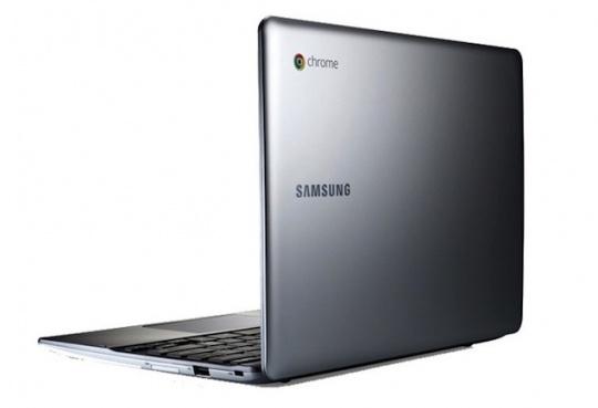 Google's $99 Chromebook Laptop a Hit