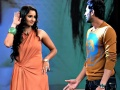 Sania, Shoaib on new pitch - 'Nach Baliye 5'