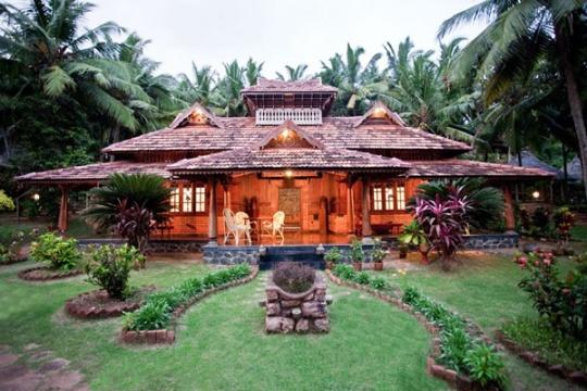 Somatheeram Ayurveda Resort, Kerala
