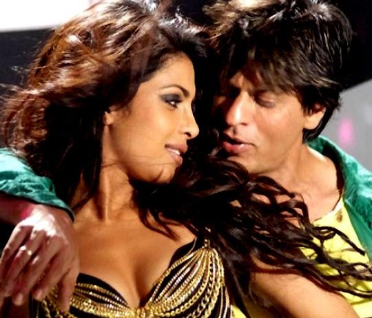 Priyanka-SRK