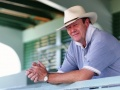 The Unforgettable Tony Greig