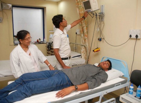 Tripura to Launch Emergency Health Service
