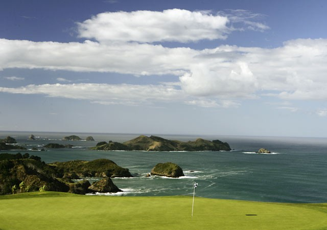 Kauri Cliffs