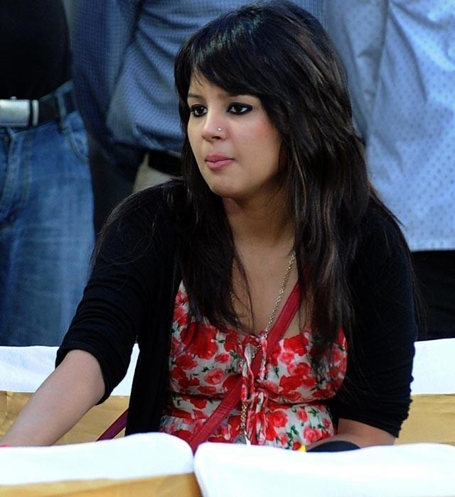 Sakshi Rawat Dhoni