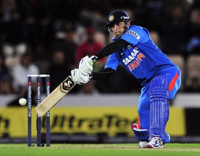 Rahul Dravid (India)