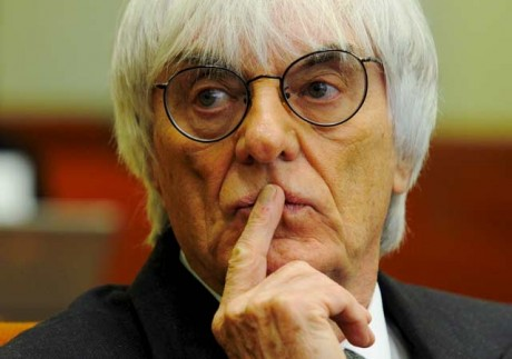 Ecclestone plays down fresh Bahrain unrest