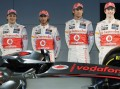 McLaren confident as new car unveiled