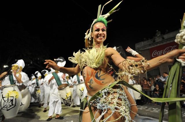 Carnival - Montevideo, Uruguay