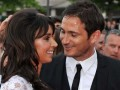 Christine Bleakley took Lampard to 'world's most stunning coastline'