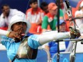 Indian archers enter quarterfinals of Asian Grand Prix