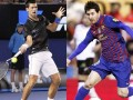Djokovic, Messi favourites at Laureus awards