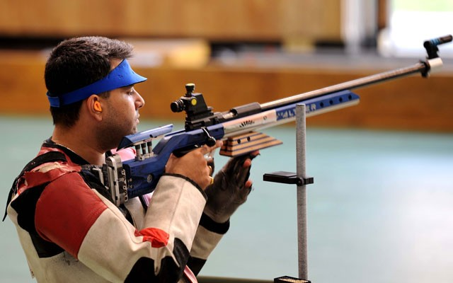 Olympic preparations: Over 14 crore spent on shooters so far