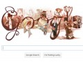 Google celebrates Charles Dickens' 200th b'day with doodle