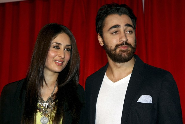 CANDID CONFESSIONS: Imran-Kareena on love, dating and romance!