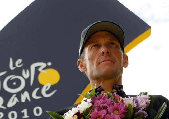 WADA urges Feds to hand over Armstrong info