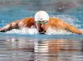 Phelps regains passion as London looms