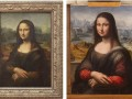 Mona Lisa's 'twin sister' unveiled