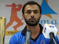 Refugee to role model for Afghan skipper