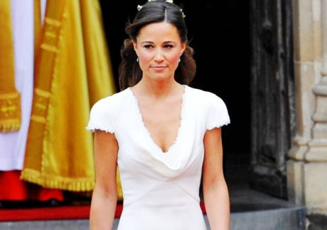 Pippa Middleton to take part in Sweden ski race