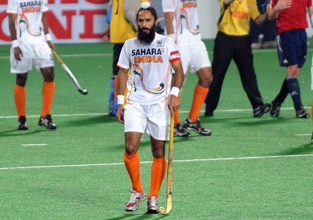 Rajpal Singh (Delhi Wizards)
