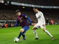 Real Madrid, Barcelona top football's rich list