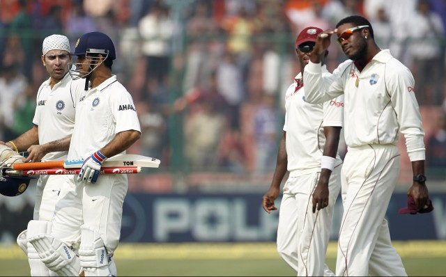India vs West Indies, June 28, 2011